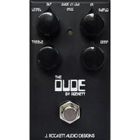 Pédale overdrive / distortion / fuzz J. rockett audio designs The Dude