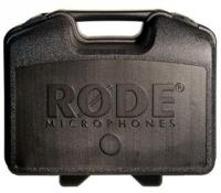 Valise transport micro Rode RC1