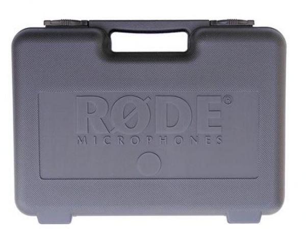 Valise transport micro Rode RC4