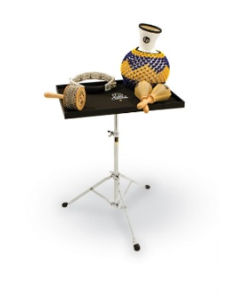 Stand & support percussion Lp LPA521 Aspire