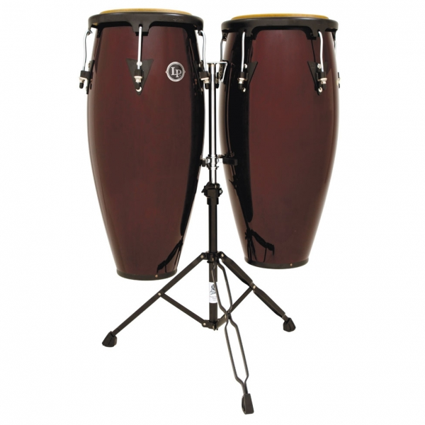 Conga Lp Set Congas Aspire LPA647-DW 11 + 12