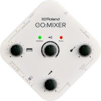 Interface audio Roland Go:Mixer