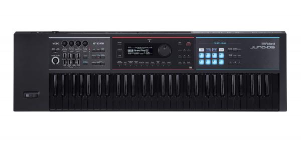 Synthétiseur Roland Juno DS-61B