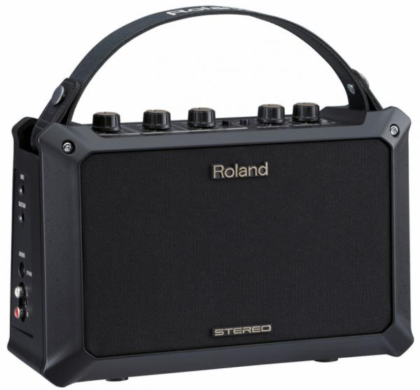 Mini ampli acoustique Roland Mobile AC Acoustic Chorus