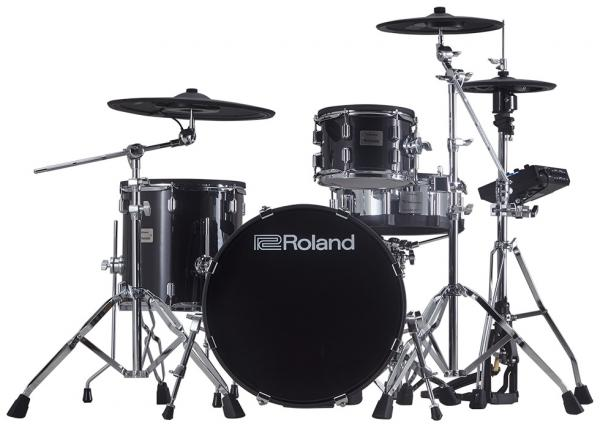 Kit batterie électronique Roland VAD 503 V-DRUMS ACOUSTIC DESIGN 4 FUTS