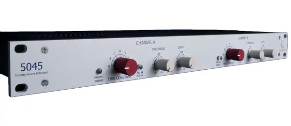 Processeur d'effets  Rupert neve design 5045 PRIMARY SOURCE ENHANCER