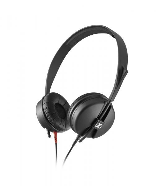 Casque studio & dj Sennheiser HD 25 Light - Noir