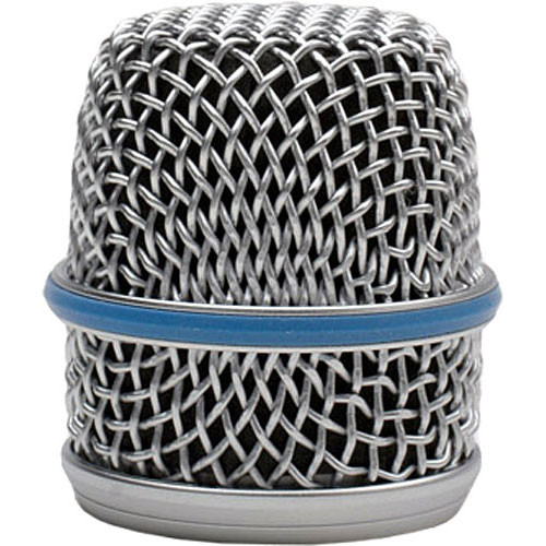 Grille micro Shure RK320