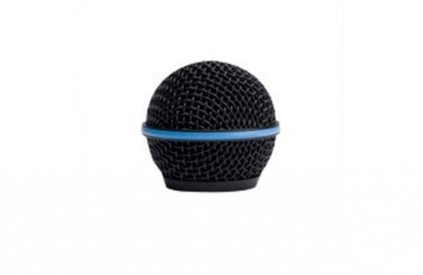 Grille micro Shure RK323G
