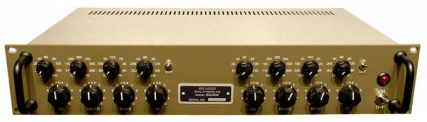 Equaliseur / channel strip Jdk audio JDK R24