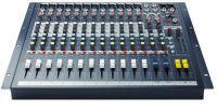 Table de mixage analogique Soundcraft EPM12