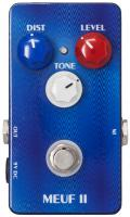 Pédale overdrive / distortion / fuzz Doc Meuf 2 Fuzz