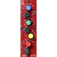 Egaliseur en rack Golden age project EQ-573