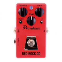 Pédale overdrive / distortion / fuzz Providence Red Rock OD ROD-1