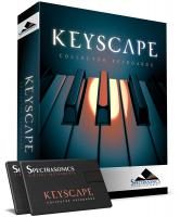 Banque de sons instrument virtuel Spectrasonics Keyscape