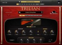 Banque de sons instrument virtuel Spectrasonics TRILIAN