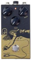 Pédale overdrive / distortion / fuzz Greenhouse Goldrive Overdrive