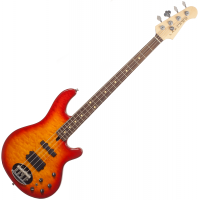 Skyline 44-02 Deluxe (RW) - Cherry sunburst