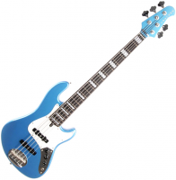 Darryl Jones Skyline DJ-5 (RW) - Lake placid blue