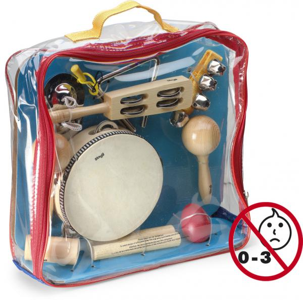 Set percussion enfants Stagg CPK-01
