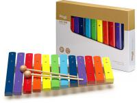 Percussions à frapper Stagg Xylophone 12 notes enfant