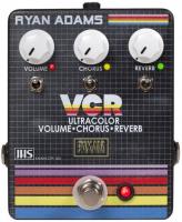 The VCR Boost Chorus Reverb