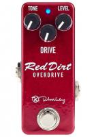 Red Dirt Mini Overdrive