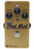 Super Phat Mode Overdrive
