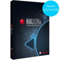 Plug-in effet Steinberg HALion 6 Education