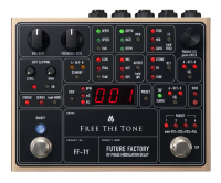 Future Factory Digital Delay