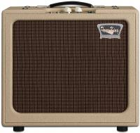 Combo ampli guitare électrique Tone king Gremlin Combo - Cream