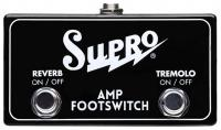 SF2 Tremolo Reverb Footswitch