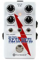 Preampli acoustic Pigtronix Bob Weir's Real Deal Acoustic Preamp