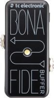 Pédale eq. / enhancer / buffer Tc electronic BonaFide Buffer