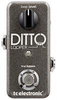 Pédale looper Tc electronic Ditto Looper