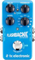 Pédale reverb / delay / echo Tc electronic Flashback 2 Delay & Looper