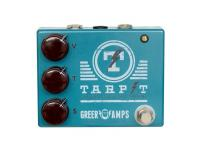 Pédale overdrive / distortion / fuzz Greer amps Tarpit
