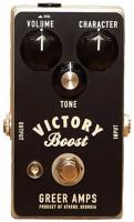 Pédale volume / boost. / expression Greer amps Victory Boost