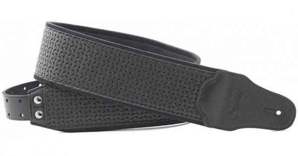 Sangle courroie Righton straps Bassman B-Bond Strap - Black