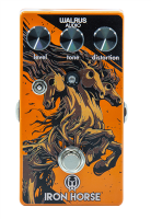 Iron Horse Limited Edition Distorsion