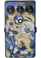 Messner Overdrive Callisto Ltd