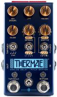 Pédale reverb / delay / echo Chase bliss audio Thermae Analog Delay / Pitch Shifter