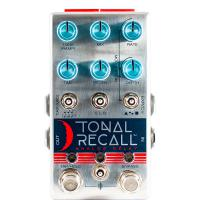Pédale reverb / delay / echo Chase bliss audio Tonal Recall