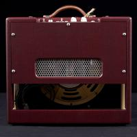 Combo ampli guitare électrique Magnatone Lyric 12 Studio - Burgundy
