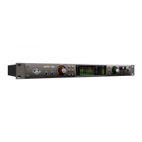 Interface audio Universal audio Apollo x8p