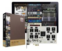 Carte son pci Universal audio UAD-2 PCIe Octo Core