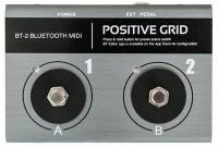 BT2 Bluetooth Midi Pedal