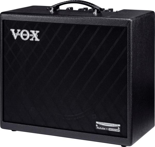 Combo ampli guitare électrique Vox Cambridge50 Nutube