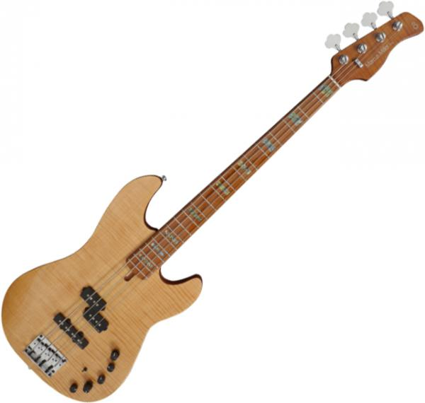 Basse électrique solid body Marcus miller P10 Alder 4ST - Natural