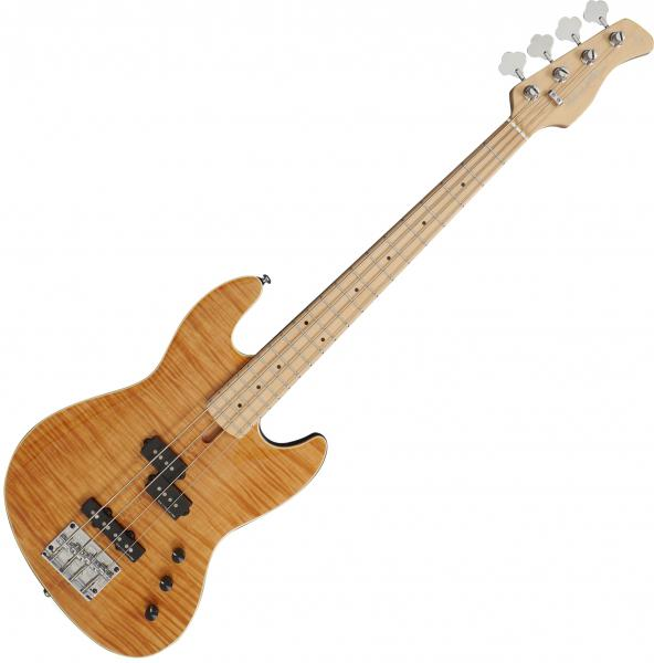 Basse électrique solid body Marcus miller U5 Alder 4ST - Natural